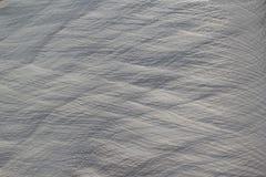 De Textuur van Pamukkalehieropolis Stock Fotografie