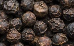 De Textuur van peperbollen Royalty-vrije Stock Afbeeldingen