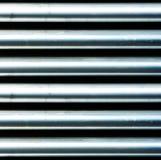 De textuur van pijpen Stock Afbeeldingen