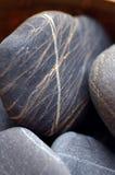 De textuur van rotsen Royalty-vrije Stock Foto
