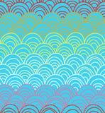 De textuur van Squamous Stock Afbeeldingen