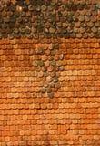 De textuur van tegels royalty-vrije stock afbeeldingen