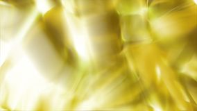 De Textuur Video van Goldmush//1080p Betoverende Lijn Als achtergrond stock illustratie