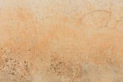 De textuur vuile ruwe grunge van de cementmuur Stock Afbeelding