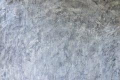 De textuurachtergrond van de cementmuur De moderne textuur van de stijl grijze muur stock foto's