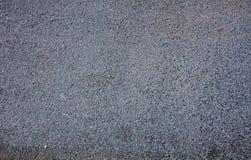 De textuurachtergrond van de asfaltweg Royalty-vrije Stock Foto
