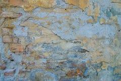 De textuurachtergrond van de baksteen Royalty-vrije Stock Foto