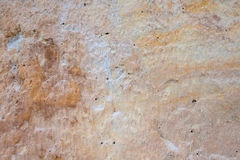 De textuurachtergrond van de klei eathern muur stock fotografie