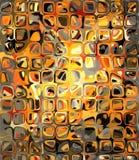 De textuurachtergrond van de kunst Royalty-vrije Stock Afbeelding