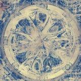 De textuurachtergrond van de kunst grunge stock illustratie