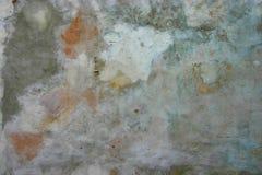 De textuurachtergrond van de muur Royalty-vrije Stock Foto