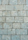 De textuurachtergrond van de steenbakstenen muur Royalty-vrije Stock Fotografie