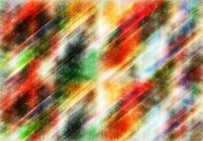 De textuurachtergrond van Grunge van mengelingskleuren royalty-vrije stock afbeeldingen