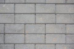 De textuurachtergrond van het betontegelspatroon royalty-vrije stock foto's