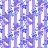 De textuurachtergrond van het lapwerk retro geometrische bloemenpatroon Royalty-vrije Stock Foto