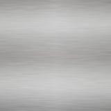 de textuurachtergrond van het staalmetaal vector illustratie