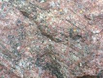 De textuurachtergrond van de steen Royalty-vrije Stock Afbeeldingen