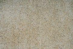 De textuurachtergrond van de zandmuur royalty-vrije stock fotografie