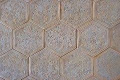 De textuurdecoratie van de vloer Royalty-vrije Stock Fotografie
