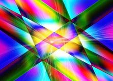 De Textuureffect van de fonkelingslijn de Achtergrond van het Stijlbehang Royalty-vrije Stock Afbeeldingen