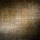 De Textuurpatroon van het Grungemetaal stock illustratie