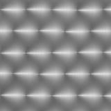 De textuurstaal van het metaal Royalty-vrije Stock Afbeelding