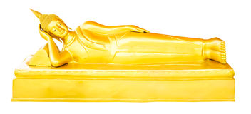De Thaise Beelden van Boedha voor de Dagen van de Week Stock Afbeeldingen