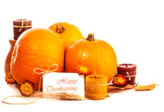 De thanksgiving de jour toujours la vie Photo stock