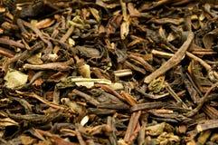 De thee van Darjeeling stock fotografie