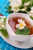 De thee van de jasmijn Royalty-vrije Stock Fotografie