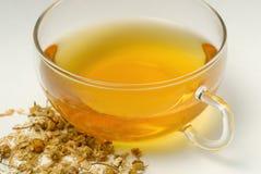 De thee van de kamille Royalty-vrije Stock Afbeelding