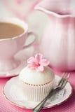 De thee van de middag royalty-vrije stock afbeelding