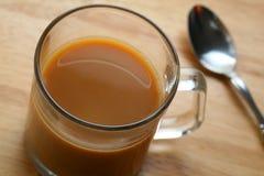De thee van de middag Stock Afbeelding
