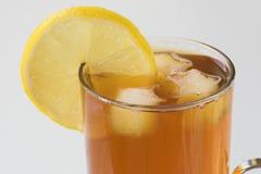 De thee van het ijs stock afbeeldingen
