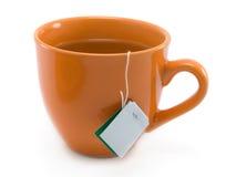 De thee van Noggin Royalty-vrije Stock Foto
