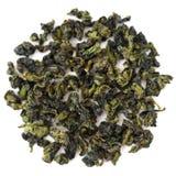 De thee van Te Guanin oolong Royalty-vrije Stock Foto