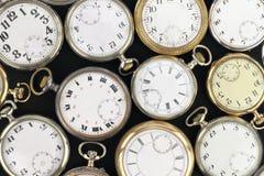 De tijd bestaat niet! Royalty-vrije Stock Foto's