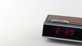 De tijd is Geld stock videobeelden
