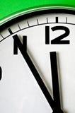 De tijd loopt uit snel stock afbeeldingen