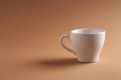 De tijd van de koffie - Kaffeezeit Stock Afbeelding