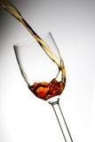 De tijd van de sherry stock afbeeldingen