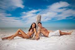 De tijd van de vakantie Royalty-vrije Stock Foto's