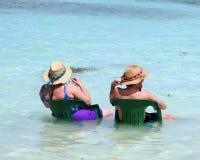De Tijd van de vakantie royalty-vrije stock foto