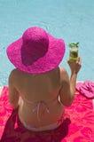 De Tijd van de zomer Royalty-vrije Stock Afbeelding