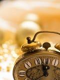 De tijd van het nieuwjaar Royalty-vrije Stock Afbeelding