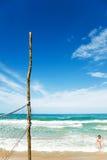 De tijd van het strand stock afbeeldingen
