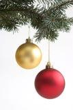 De tijd van Kerstmis royalty-vrije stock fotografie