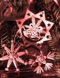 De tijd van Kerstmis Royalty-vrije Stock Foto