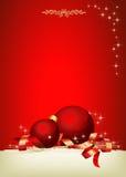 De tijd van Kerstmis royalty-vrije stock afbeeldingen