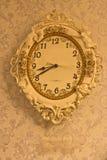 De tijd vliegt Royalty-vrije Stock Afbeeldingen